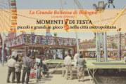 La Grande Bellezza di Bologna: Momenti di Festa – Scadenza 20 Ottobre 2015