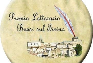 Premio Letterario Bussi sul Tirino Sez.Fotografia – Scadenza 06 Dicembre 2015