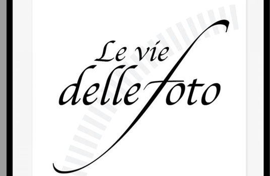 Concorso Fotografico Le vie delle Foto