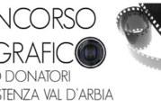 3° Concorso Fotografico Gruppo Donatori Val d'Arbia – Scadenza 25 Settembre 2015