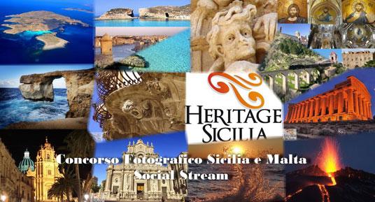 Concorso Fotografico Internazionale Sicilia e Malta Social Stream
