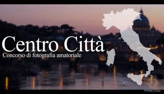 Concorso Fotografico Centro Città