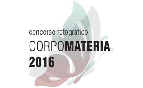 Concorso Fotografico CorpoMateria