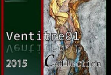 Ventitre01-  Artworks selection 2016 – Scadenza 20 Dicembre 2015