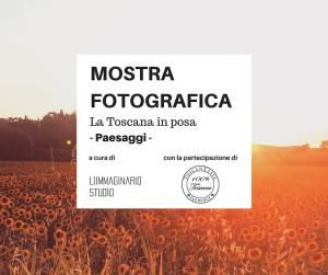 La Toscana in posa - Paesaggi
