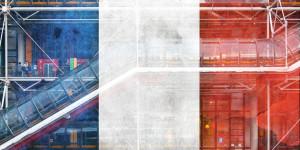 Cartoline dai Musei aperti di Parigi '15 /'16