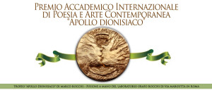 Premio Internazionale di Arte Contemporanea Apollo dionisiaco