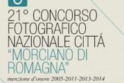 """21° Concorso fotografico nazionale """"Città Morciano di Romagna"""" – Scadenza 11 Maggio 2016"""