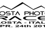 Aosta Photo Race – Scadenza 10 Aprile 2016