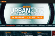 Concorso fotografico URBAN 2016 – Scadenza 31 Maggio 2016