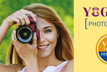 Yoga Expo Photo Contest – Scadenza 22 Maggio 2016
