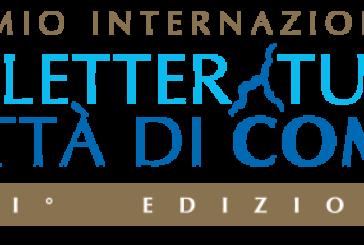 Premio Internazionale di Letteratura Città di Como Sez.Fotografia- Scadenza 15 Maggio 2016