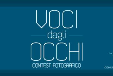 Concorso Fotografico Voci dagli Occhi – Scadenza 30 Aprile 2016