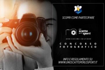 Concorso Fotografico Uno scatto per lo Sport – Scadenza 15 Maggio 2016