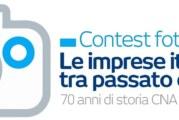 Le imprese italiane tra passato e futuro. 70 anni di storia CNA – Scadenza 26 Maggio 2016