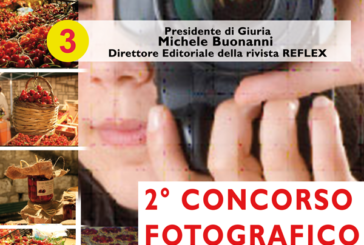 """2° Concorso Fotografico """"Cerasando"""" – Scadenza 04 Giugno 2016"""