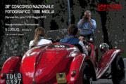 28° Concorso Fotografico Nazionale Auto storiche Mille Miglia – Scadenza 19 Giugno 2016