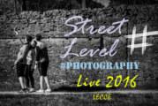 Street Level Photography Live 2016 – Scadenza 12 Giugno 2016