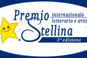 3° Premio Internazionale Letterario e Artistico Stellina – Scadenza 05 Luglio 2016