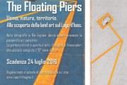 """"""" The Floating Piers Uomo, natura ,territorio. Alla scoperta della Land Art sul Lago d'Iseo – Scadenza 24 Luglio 2016"""