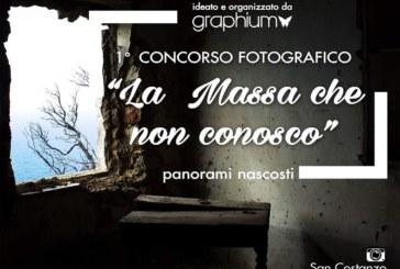 Concorso Fotografico La massa che non conosco  – Scadenza 16 Agosto 2016