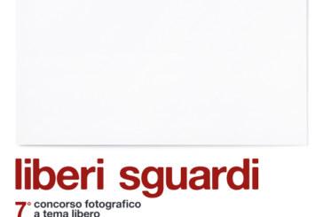 Concorso Fotografici Liberi Sguardi – Scadenza 16 Ottobre 2016