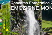 Concorso Fotografico Emozione Montagna 2016 – Scadenza 16 Ottobre 2016