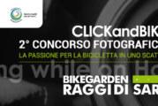 Click and Bike – La passione per la bicicletta in uno scatto – Scadenza 28 Agosto 2016
