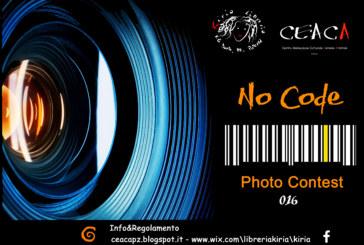 Concorso Fotografico No code – Scadenza 30 Settembre 2016