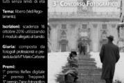 3° concorso Premio Mario Carbone – Scadenza 16 Ottobre 2016