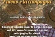 Concorso Fotografico L'uomo e la campagna – scadenza 30 Ottobre 2016