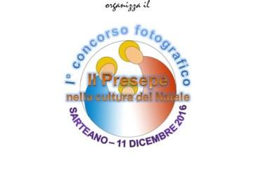 """I° concorso fotografico nazionale """"Il Presepe nella cultura del Natale"""" – Scadenza 30 Novembre 2016"""