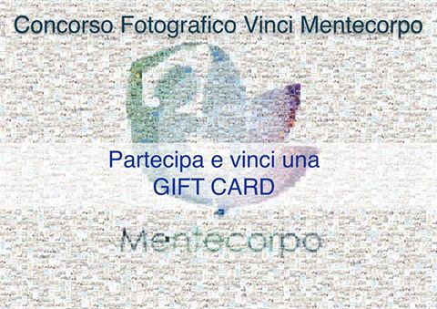 Concorso Fotografico Vinci Mentecorpo