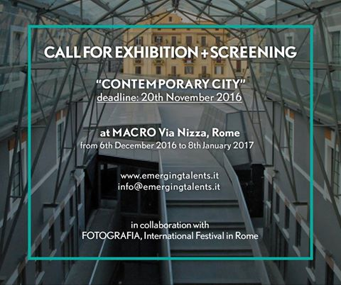 CALL for EXHIBITION + SCREENING