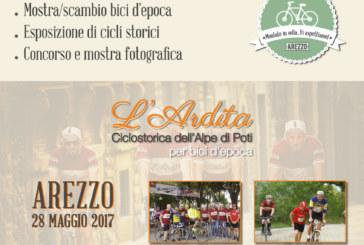 Concorso Fotografico Hai voluto la bicicletta … pedala – Scadenza 30 Aprile 2017