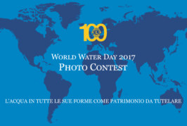 World Water Day Photo Contest – Scadenza 26 Febbraio 2017