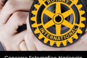 Concorso Fotografico nazionale Rotary – Scadenza 28 Febbraio 2017