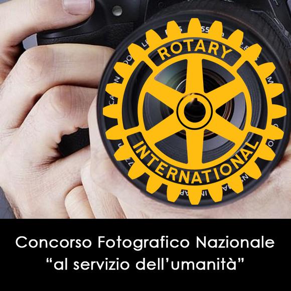 Concorso Fotografico nazionale Rotary