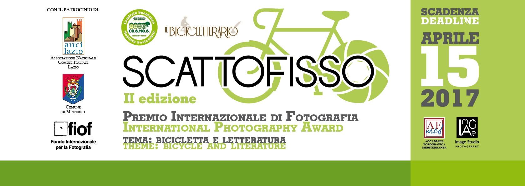 Concorso Fotografico ScattoFisso