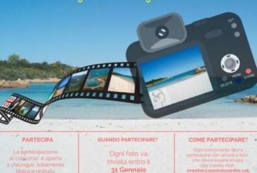 Concorso Fotografico Le Stagioni in Sardegna – Scadenza 31 Gennaio 2017