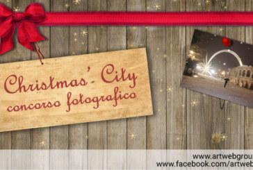 Concorso Fotografico Christmas' City – Scadenza 08 Gennaio 2017