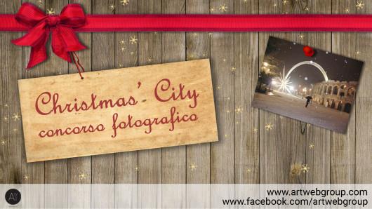 Concorso Fotografico Christmas' City
