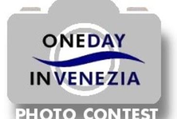One Day In Venezia – Scadenza 24 Settembre 2018