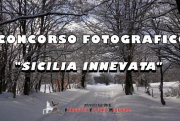 Concorso Fotografico Sicilia Innevata – Scadenza 20 Gennaio 2017