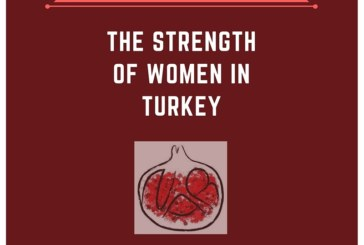 Concorso Fotografico The Strenght of women in Turkey – 28 Febbraio 2017