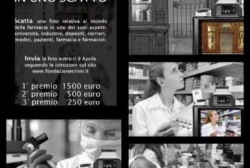 Concorso Fotografico La Farmacia in uno scatto – Scadenza 09 Aprile 2017