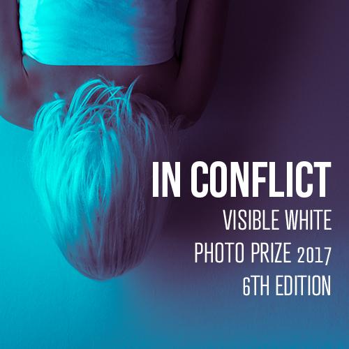 Visible White Photo Prize 2017