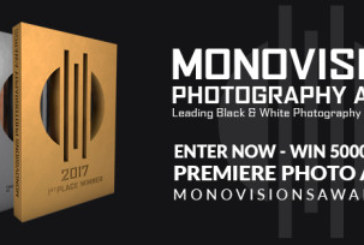 MonoVisions Photography Awards 2017 – Scadenza 11 Giugno 2017