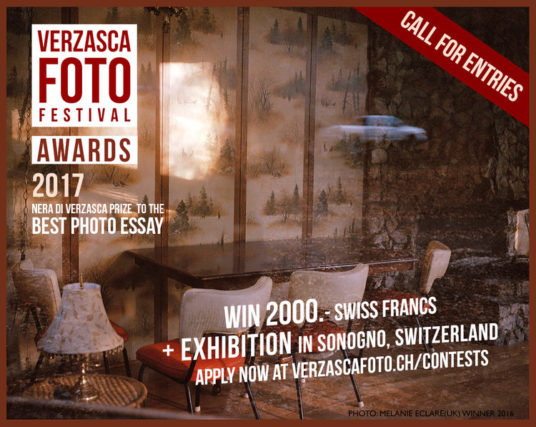 Verzasca foto Awards - Nera di Verzasca 2017