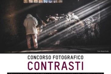Concorso Fotografico Contrasti – Scadenza 14 Maggio 2017